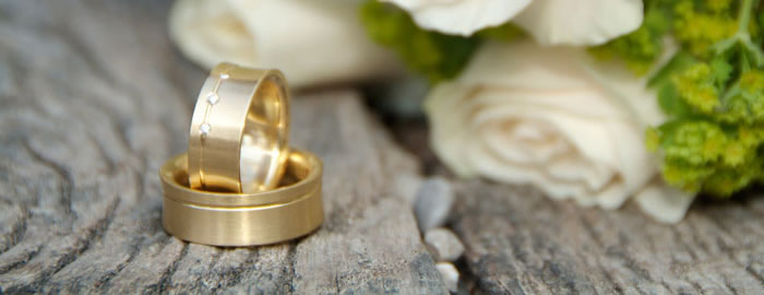 Keyvisual Hochzeitsfotografie
